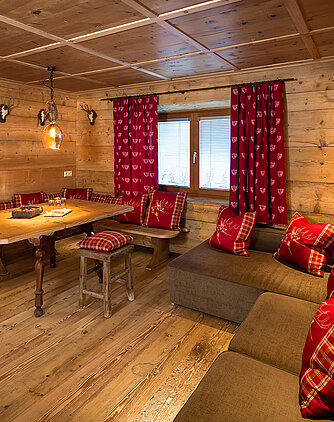 Tirol Superior Suite